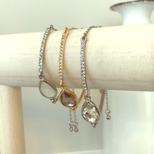 Love to Shine bracelets